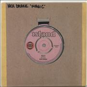 Click here for more info about 'Nick Drake - Magic'