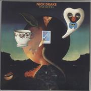 Click here for more info about 'Nick Drake - Pink Moon - 180gm'