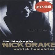 Click here for more info about 'Nick Drake - The Biography'