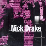 Click here for more info about 'Nick Drake - The Sweet Suggestions Of The Pink Moon'