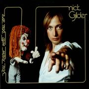 Click here for more info about 'Nick Gilder - You Know Who You Are'
