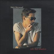 Click here for more info about 'Nick Heyward - Take That Situation - Solid'