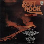 Click here for more info about 'Nick Ingman - Soft Rock - Invention'