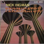 Click here for more info about 'Nick Ingman - Terminator'