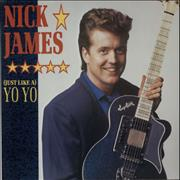 Click here for more info about 'Nick James - (Just Like A) Yo Yo'