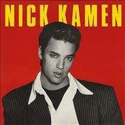 Click here for more info about 'Nick Kamen - Loving You Is Sweeter Than Ever'
