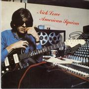 Click here for more info about 'Nick Lowe - American Squirm'