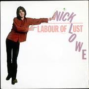 Click here for more info about 'Nick Lowe - Labour Of Lust'
