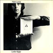 Click here for more info about 'Nick Lowe - Little Hitler - 4 prong'