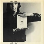 Click here for more info about 'Nick Lowe - Little Hitler'