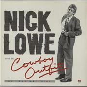 Click here for more info about 'Nick Lowe - Nick Lowe And His Cowboy Outfit'