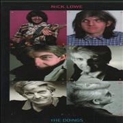 Click here for more info about 'Nick Lowe - The Doings (The Solo Years)'