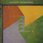 Click here for more info about 'Nick Mason - Nick Mason's Fictitious Sports'