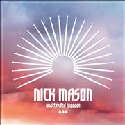 Click here for more info about 'Nick Mason - Unattended Luggage - 180gram Vinyl + Boxset - Sealed'