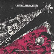 Click here for more info about 'Nick Oliveri - Dead Planet: SonicSlowMotionTrails'
