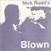 Click here for more info about 'Nick Rudd - One In A Million'