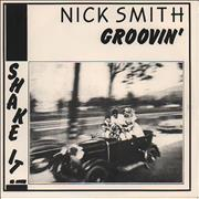 Click here for more info about 'Nick Smith - Groovin''