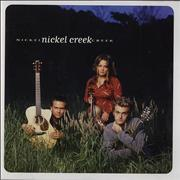 Click here for more info about 'Nickel Creek - Nickel Creek'