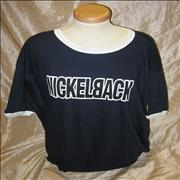 Click here for more info about 'Nickelback - 2002 Tour T-Shirt'