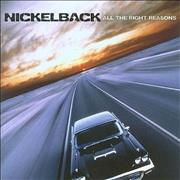 Click here for more info about 'Nickelback - All The Right Reasons - 2008 Special Edition'