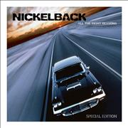 Click here for more info about 'Nickelback - All The Right Reasons - Special Edition'