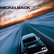 Click here for more info about 'Nickelback - All The Right Reasons'