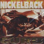 Click here for more info about 'Nickelback - Curb'