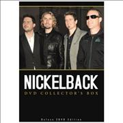Click here for more info about 'Nickelback - DVD Collector's Box'