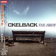 Click here for more info about 'Nickelback - Far Away'