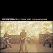 Click here for more info about 'Nickelback - Feelin' Way Too Damn Good'