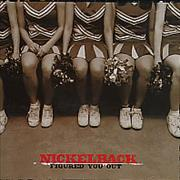 Click here for more info about 'Nickelback - Figured You Out'