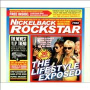 Click here for more info about 'Nickelback - Rockstar'