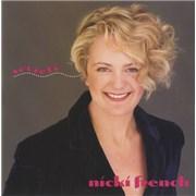 Nicki French Secrets USA CD album