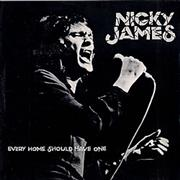 Click here for more info about 'Nicky James - Every Home Should Have One'