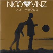 Click here for more info about 'Nico & Vinz - Am I Wrong'