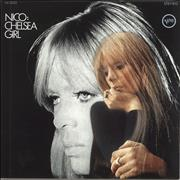 Click here for more info about 'Nico - Chelsea Girl - 180gm'