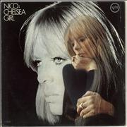 Click here for more info about 'Nico - Chelsea Girl - Mono'