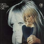 Click here for more info about 'Chelsea Girl - Polydor'