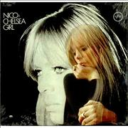 Click here for more info about 'Nico - Chelsea Girl - Sealed'