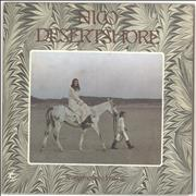 Click here for more info about 'Nico - Desert Shore - EX'