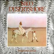 Click here for more info about 'Nico - Desertshore - 180g'
