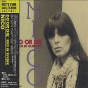 Click here for more info about 'Nico - Do Or Die - Nico In Europe'