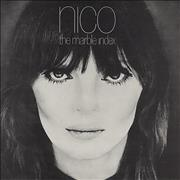 Click here for more info about 'Nico - The Marble Index'