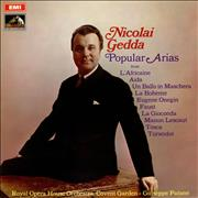Click here for more info about 'Nicolai Gedda - Popular Arias'