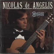 Click here for more info about 'Nicolas De Angelis - Guitar Guitar'