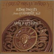 Click here for more info about 'Nicolas Kynaston - Great Organ Works'