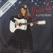 Click here for more info about 'Nicole - A Little Peace'