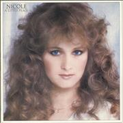 Click here for more info about 'Nicole (DE) - A Little Peace'