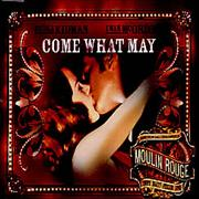 Click here for more info about 'Nicole Kidman - Come What May'