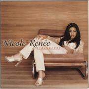 Click here for more info about 'Nicole Renee - Strawberry'